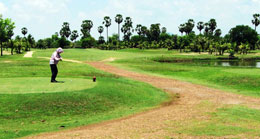 Cambodia Golf & Country